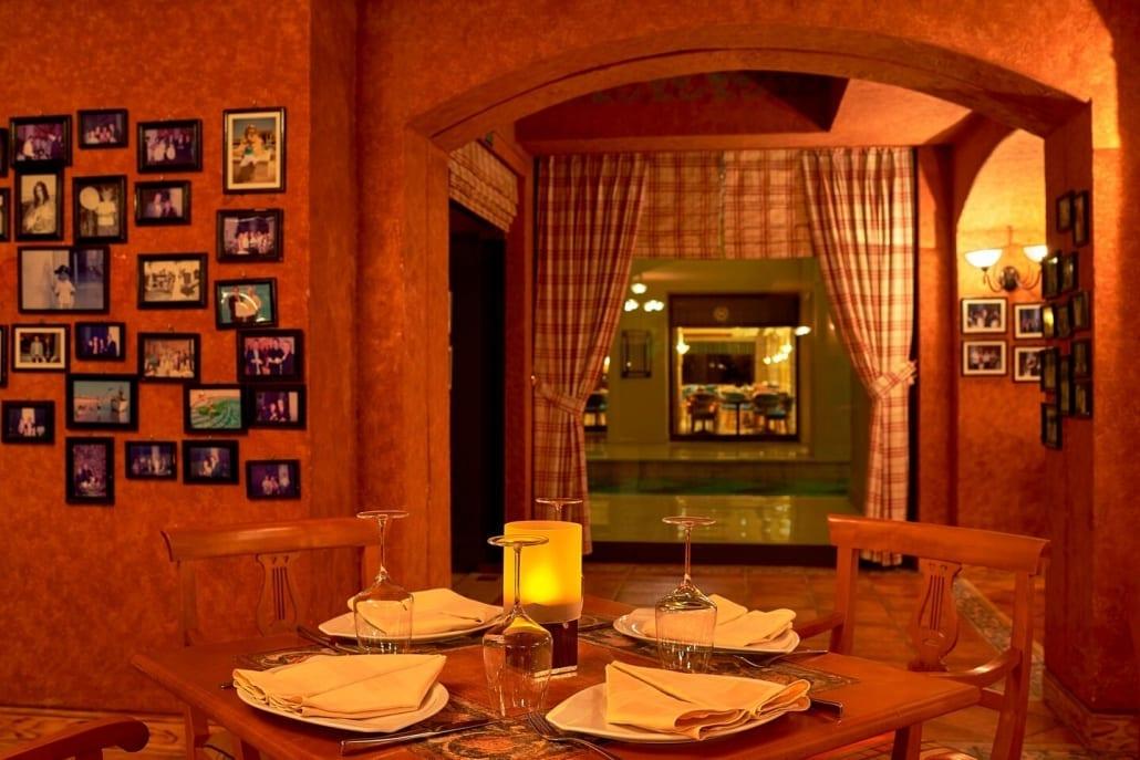 Lemporio Restaurant Somabay